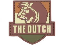 Patch The Dutch Multi