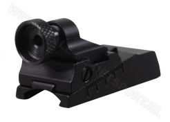 Peep Sight Williams WGRS-54