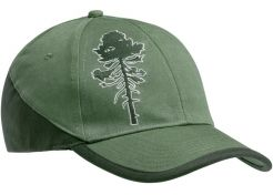 Cap Pinewood Flexfit Tree Green/Moss Green