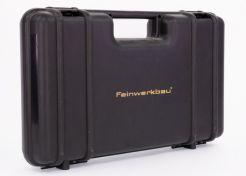 Pistol Case Feinwerkbau 48x27