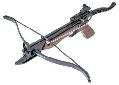 Pistol Crossbow Ek Archery Cobra Aluminum Wood Camo