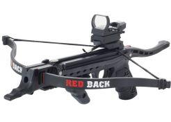 Pistoolkruisboog Hori-Zone Redback Deluxe Black