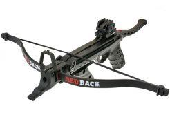 Pistoolkruisboog Hori-Zone Redback RTS Black