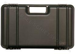 Pistol case FR 32295-31 with lock 48x28