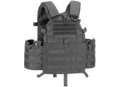Plate Carrier Invader Gear 6094A-RS Black