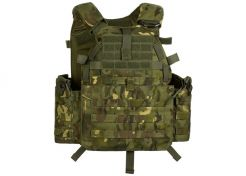 Plate Carrier Invader Gear 6094A-RS Camo