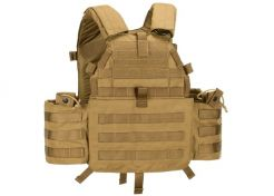 Plate Carrier Invader Gear 6094A-RS Coyote
