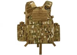 Plate Carrier Invader Gear 6094A-RS Multicam