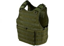 Plate Carrier Invader Gear DACC OD Green
