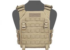 Plate Carrier Warrior Assault Systems Recon Coyote Tan