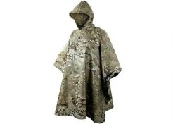 Poncho Helikon-Tex U.S. Model US Woodland