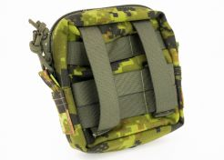 Pouch Shadow Elite Small Utility Zipped