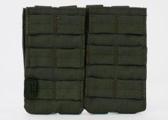 Pouch Valken Molle Vest attachment Double M4/M16 Magazijn