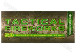 Pyro cartridges Umarex 15 mm Giller
