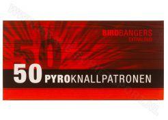 Pyro cartridges Umarex 15 mm Bang