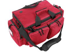 Range Bag AHG Red