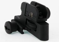 Rear sight Colt M4/M16 576.110