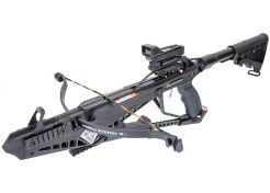 Recurve Crossbow Ek Archery Cobra R9 Deluxe