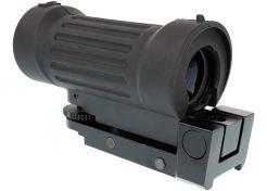 Red Dot Aim-O 4x30 Tactical Elcan