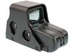 Red Dot Aim-O 551 Red/Green