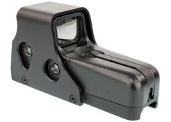 Red Dot Aim-O 552 Red/Green