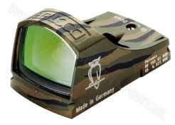 Red Dot Docter C Camouflage