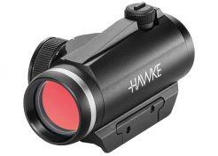 Red Dot Hawke Vantage 1x25 Weaver/Picatinny