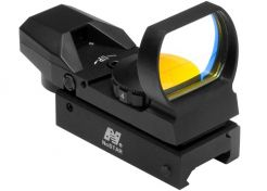Red Dot NcSTAR Four Reticle Reflex Sight