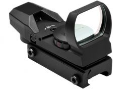 Red Dot NcSTAR Red/Green Four Reticle Reflex Sight