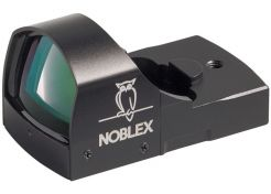 Red Dot Noblex Sight II Plus