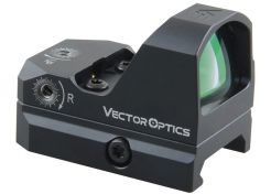 Red Dot Vector Optics Frenzy Gen II TEK