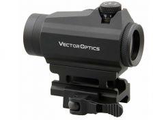 Red Dot Vector Optics Maverick Gen II