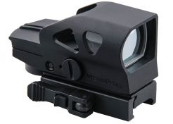 Red Dot Vector Optics Ratchet Gen II