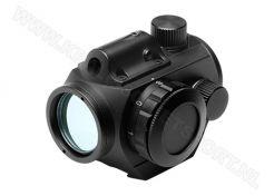 Red Dot NcSTAR Vism Micro Green Dot Sight