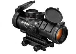 Red Dot Vortex Spitfire 3x Prism Scope