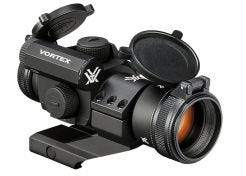 Red Dot Vortex StrikeFire II