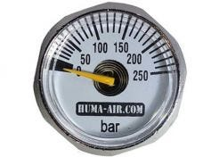 Regulator Pressure Gauge Huma for FX