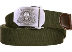 Riem 101 Inc. Tropenkoppel Style 6 Force Recon Black