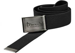 Belt Pinewood Canvas Black