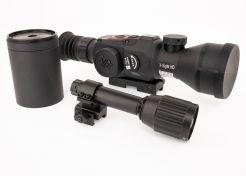 Richtkijker ATN X-Sight II HD 5-20x85