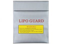 Safety Bag Pirate Arms LiPo Guard