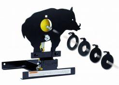 Schietdoel Gamo Field Target Wild Boar