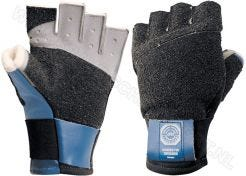 Shooting glove AHG 116 Comfort Short