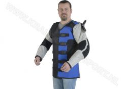 Shooting Jacket AHG 163 High Power