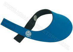 Shooting visor AHG 301 Neopren Bleu