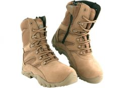 Boots 101 Inc. PR Tactical Recon Coyote