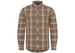 Overhemd Blaser Lambert Grey Checked