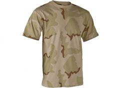 T-shirt Helikon-Tex US Desert