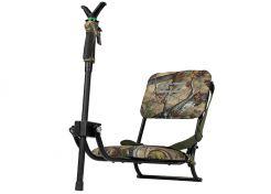 Geweersteun FX E-Z Shot Shooting Chair Links