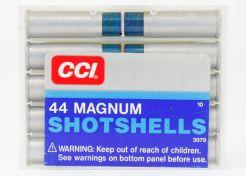 Shotshells CCI .44 Magnum (40 stuks)